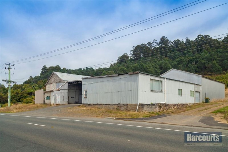 Picture of 3494 Lot 2 Huon Highway, Franklin