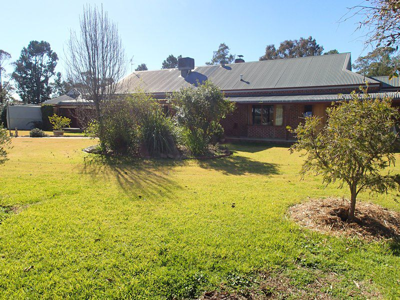 Photo of 514 Burnewang Road COROWA, NSW 2646
