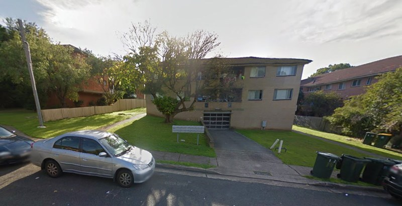 Photo of 19 Crown Street Granville, NSW 2142
