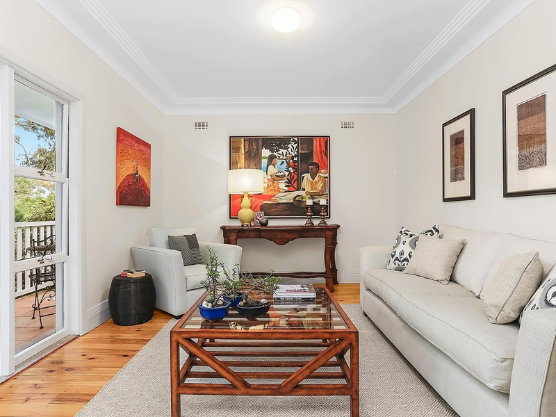 Photo of 21A Greville Street CHATSWOOD, NSW 2067