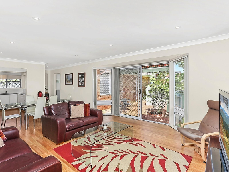 Photo of 3/440 Port Hacking Road CARINGBAH SOUTH, NSW 2229
