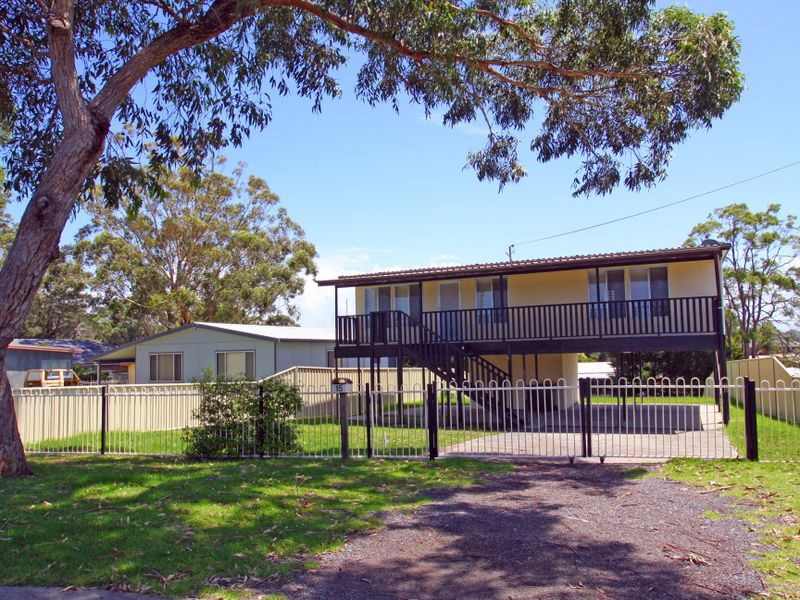 Photo of 15 Ray Street SUSSEX INLET, NSW 2540