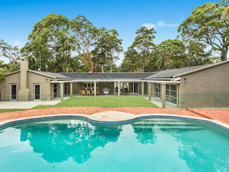 Photo of 14 Gilwinga Drive BAYVIEW, NSW 2104