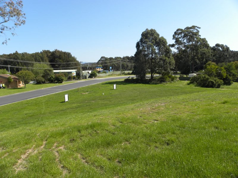 Photo of Lots 3 & 4 Sunfield Court TOMAKIN, NSW 2537