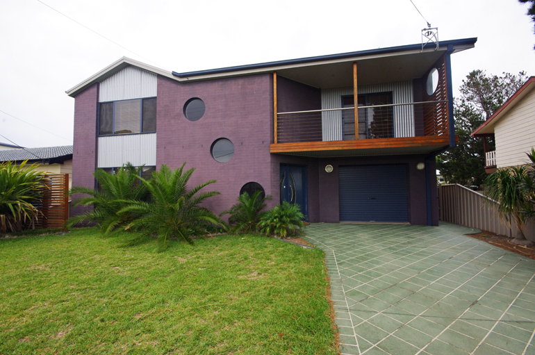 Photo of 43 Lennox Road CALLALA BEACH, NSW 2540