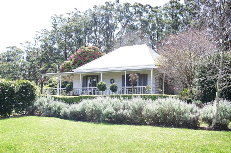Photo of 485 Wildesmeadow rd WILDES MEADOW, NSW 2577
