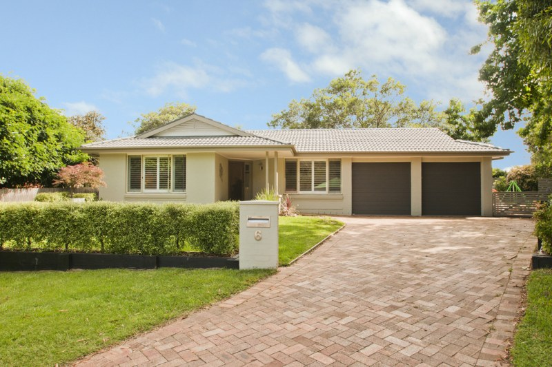 Photo of 6 Camellia Place Mittagong, NSW 2575