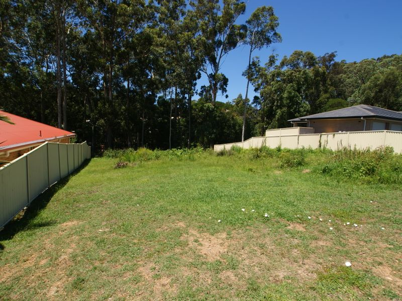 Photo of 33 Courtenay Crescent LONG BEACH, NSW 2536