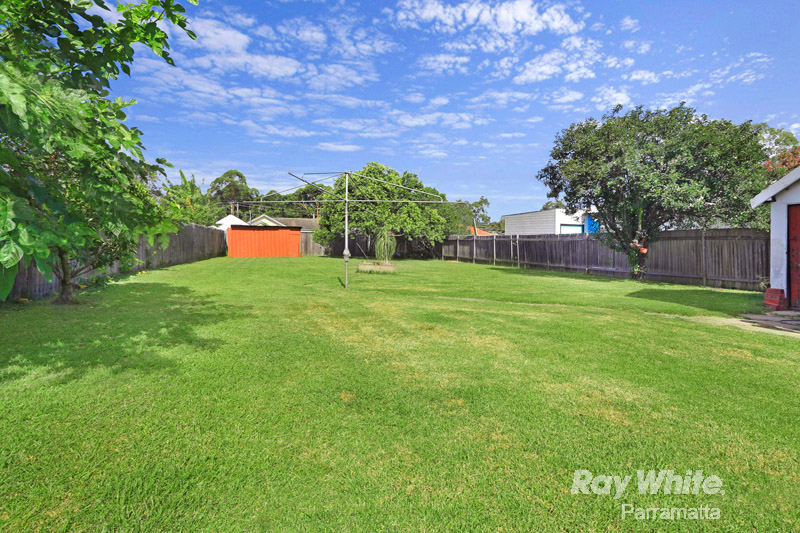 Photo of 36 Boronia Street SOUTH WENTWORTHVILLE, NSW 2145