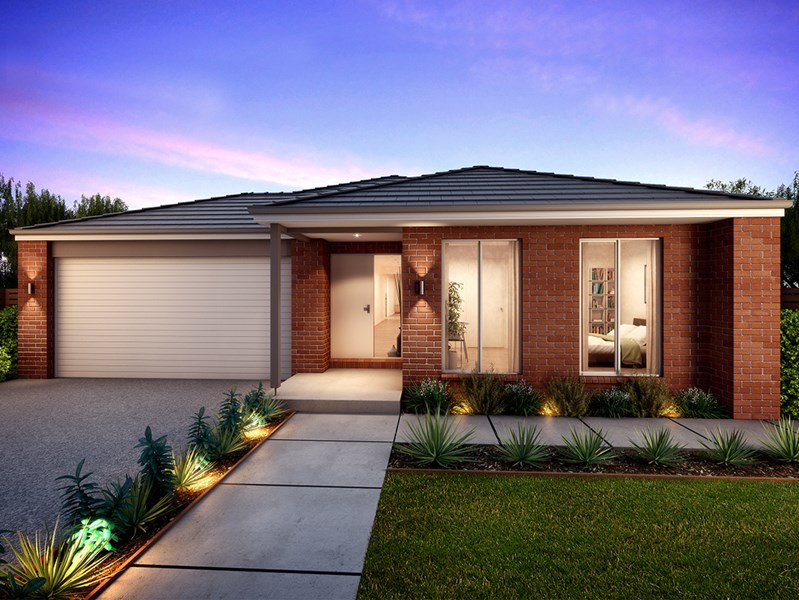 Photo of LOT 275 Gallant Way Ballarat, VIC 3350