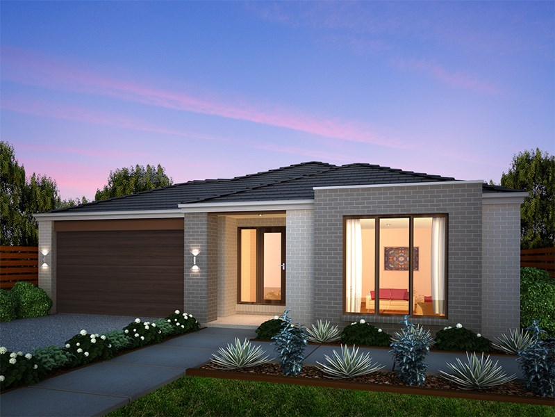 Photo of LOT 3 Dyson Drive Ballarat, VIC 3350