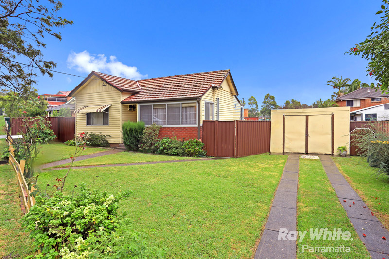 Photo of 61 Auburn Street PARRAMATTA, NSW 2150