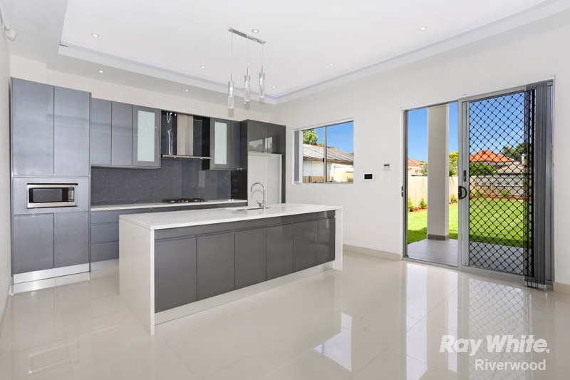Photo of 267B Bonds Road RIVERWOOD, NSW 2210