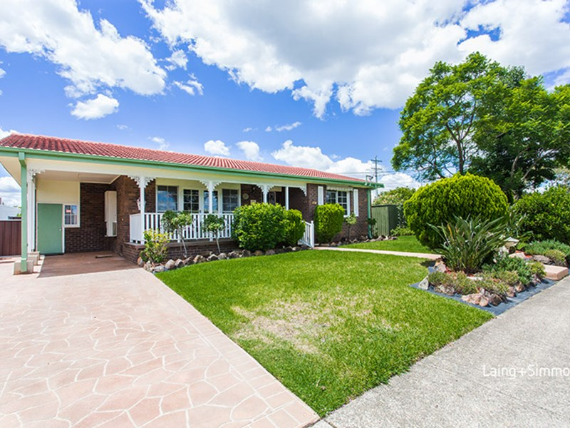 Photo of 23 Jindalla Cres Hebersham, NSW 2770