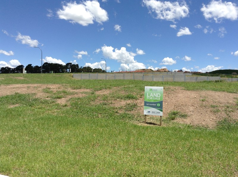 Photo of Lot 848 Hillcrest Drive Gillieston Heights, NSW 2321