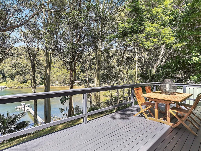 Photo of 37 Sturdee Lane ELVINA BAY, NSW 2105