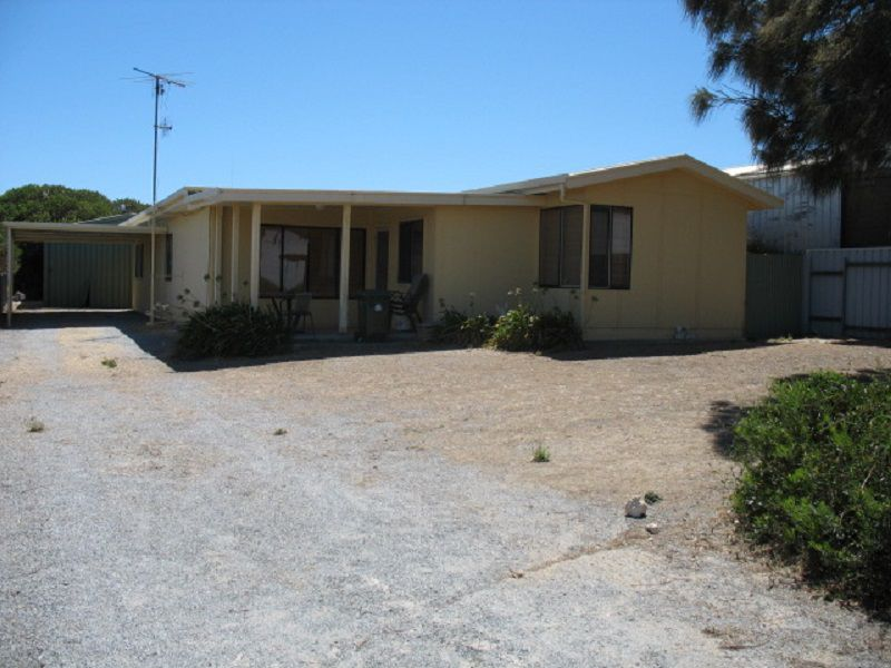 Photo of Lot 155 (28) Sorata Street Cape Jervis, SA 5204