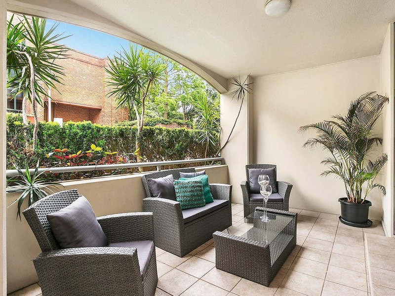 Photo of 6/9 William Street NORTH SYDNEY, NSW 2060