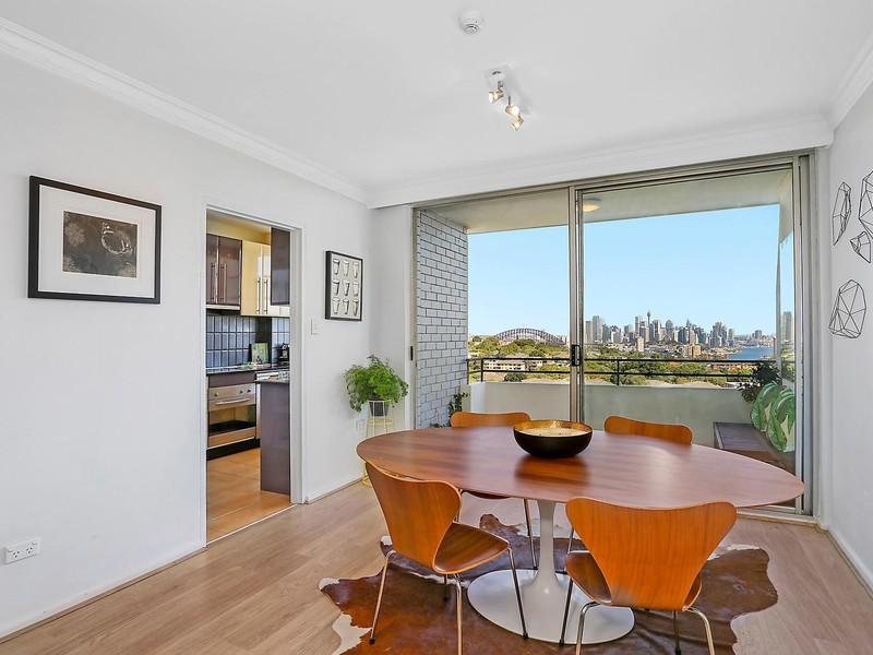 Photo of 25/92 Shirley Road WOLLSTONECRAFT, NSW 2065