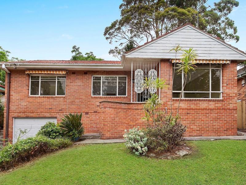 Photo of 27 Putarri Avenue ST IVES, NSW 2075