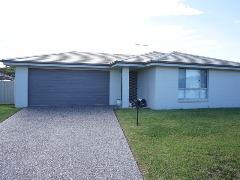 Photo of 8 Bluehaven Drive OLD BAR, NSW 2430