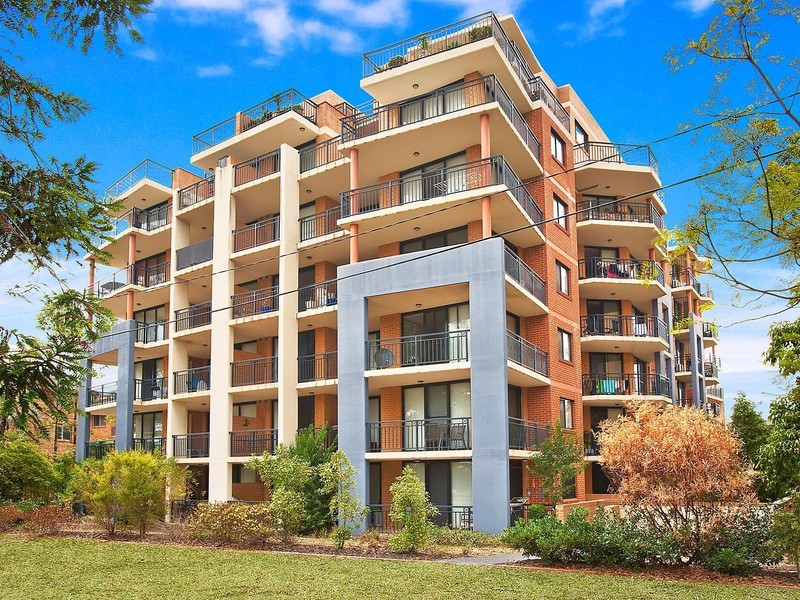 Photo of 107/19 Good Street PARRAMATTA, NSW 2150