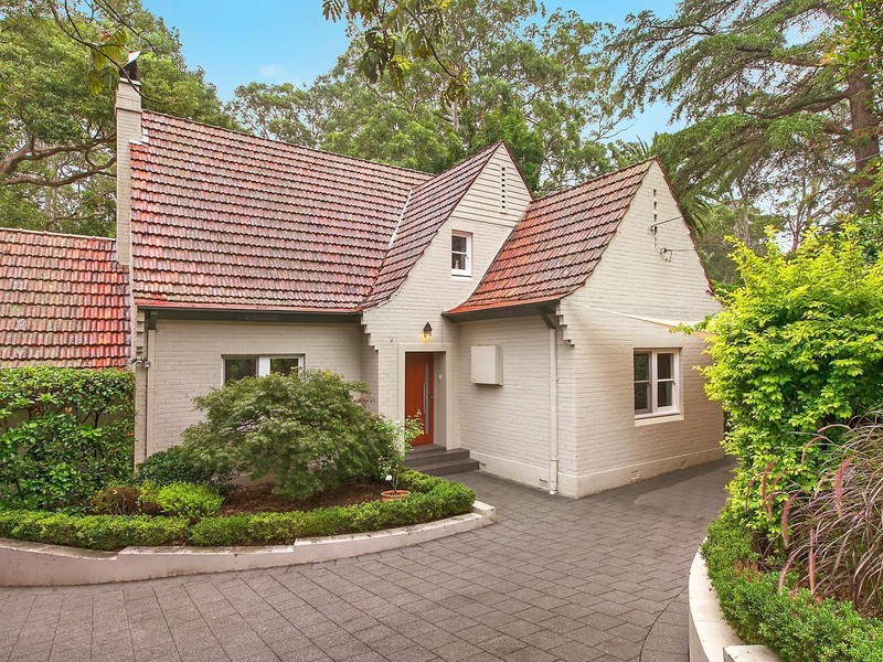 Photo of 26 Mona Vale Road PYMBLE, NSW 2073