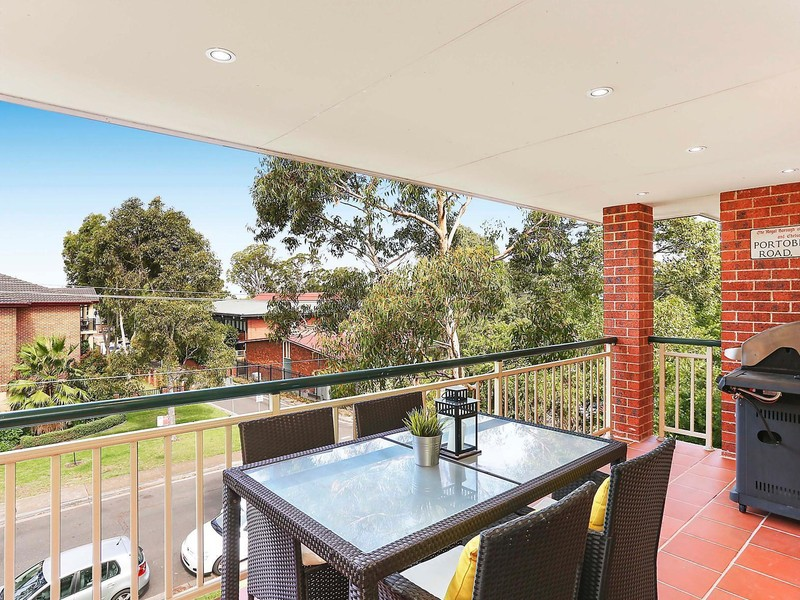 Photo of 12/15 Koorabel Avenue GYMEA, NSW 2227