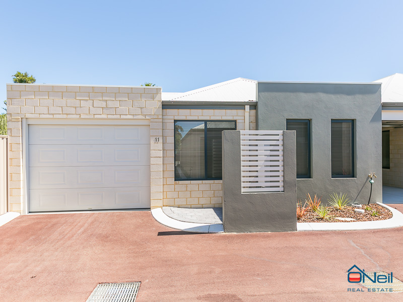 Picture of 11/23 George Street, Gosnells