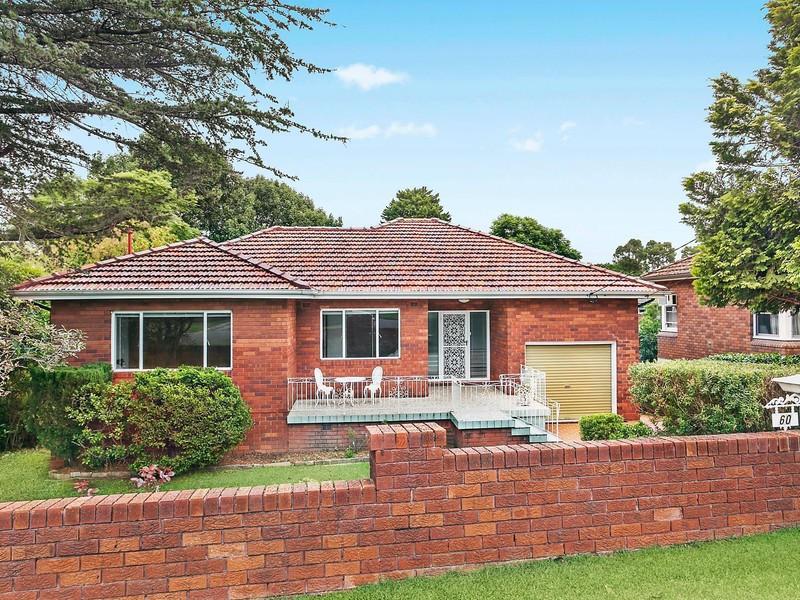 Photo of 60 Bellevue Avenue DENISTONE, NSW 2114