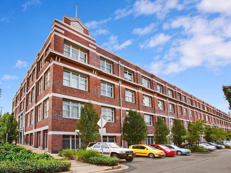 Photo of 206/11 Gordon Street MARRICKVILLE, NSW 2204