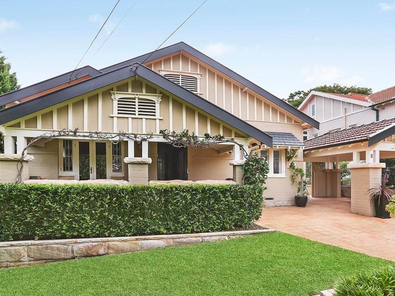 Photo of 8 Slade Avenue LINDFIELD, NSW 2070