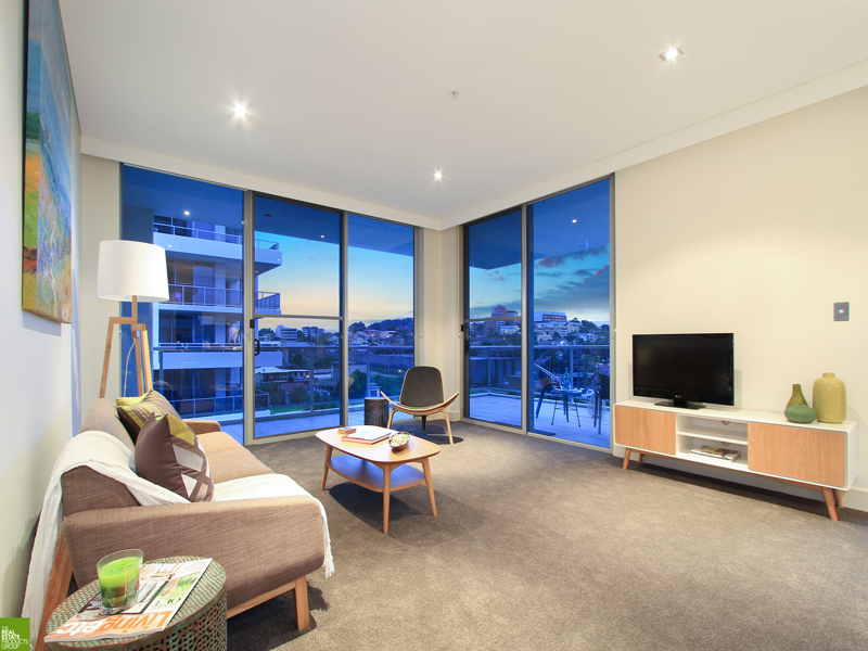 Photo of 2-12 Young Street Wollongong, NSW 2500