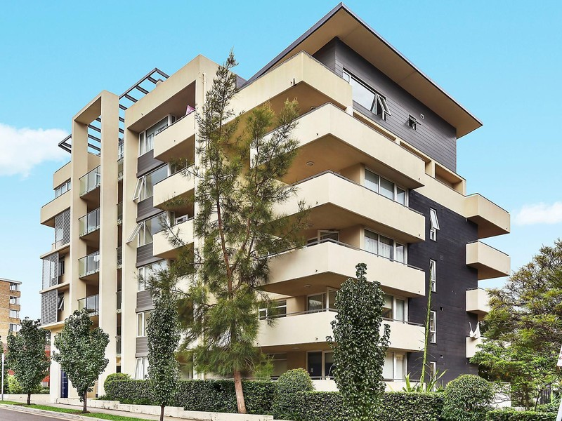 Photo of 105/640 Pacific Highway CHATSWOOD, NSW 2067