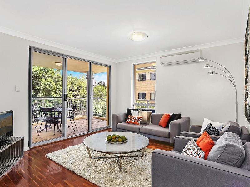 Photo of 5/1-3 Gordon Avenue CHATSWOOD, NSW 2067