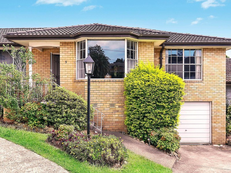 Photo of 5/6 Lovell Road EASTWOOD, NSW 2122