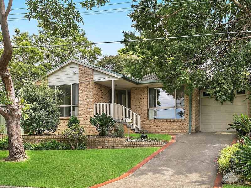 Photo of 27 Barwon Road LANE COVE, NSW 2066