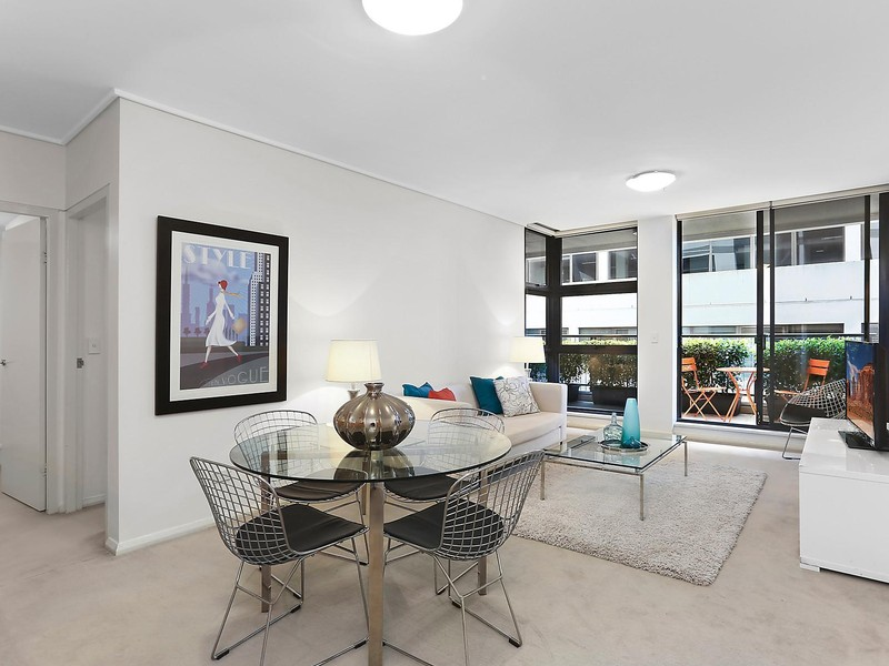 Photo of 311/48 Atchison Street ST LEONARDS, NSW 2065
