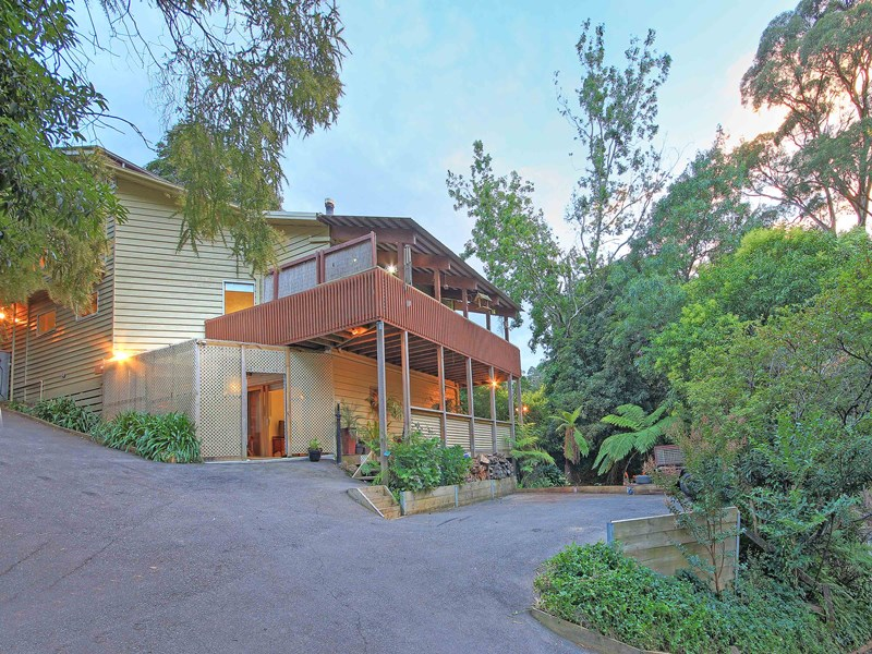 1 Warra Road, Upwey VIC 3158 - Sold House - 2011849028