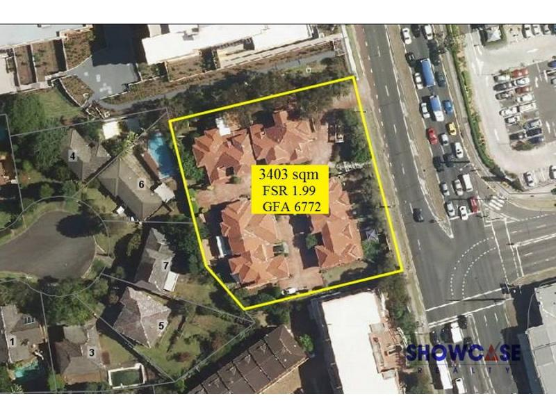 Picture of 780-786 Pennant Hills Road, Carlingford