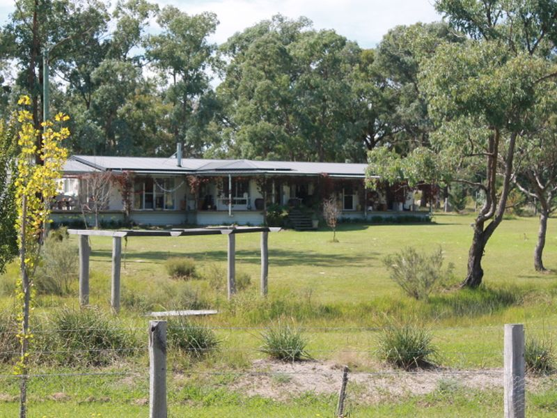 Photo of 392 Carrot Farm Road DEEPWATER, NSW 2371