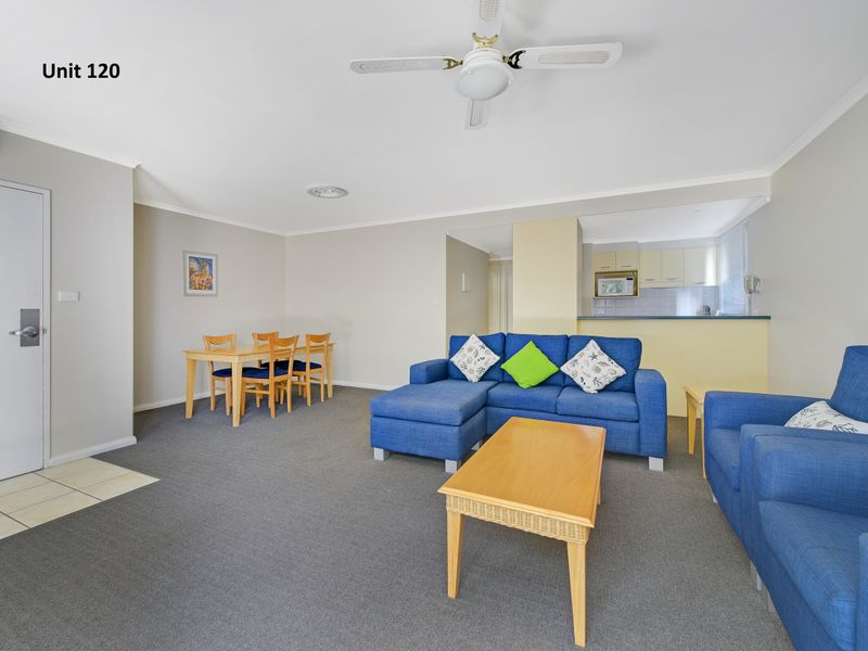 Photo of 120/68 Pacific Drive PORT MACQUARIE, NSW 2444