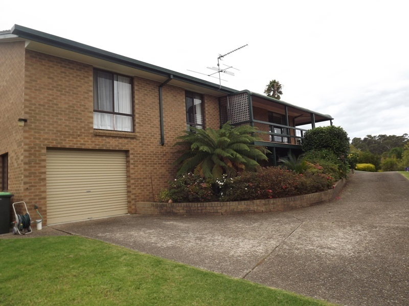 Photo of 69 Berrambool Drive MERIMBULA, NSW 2548