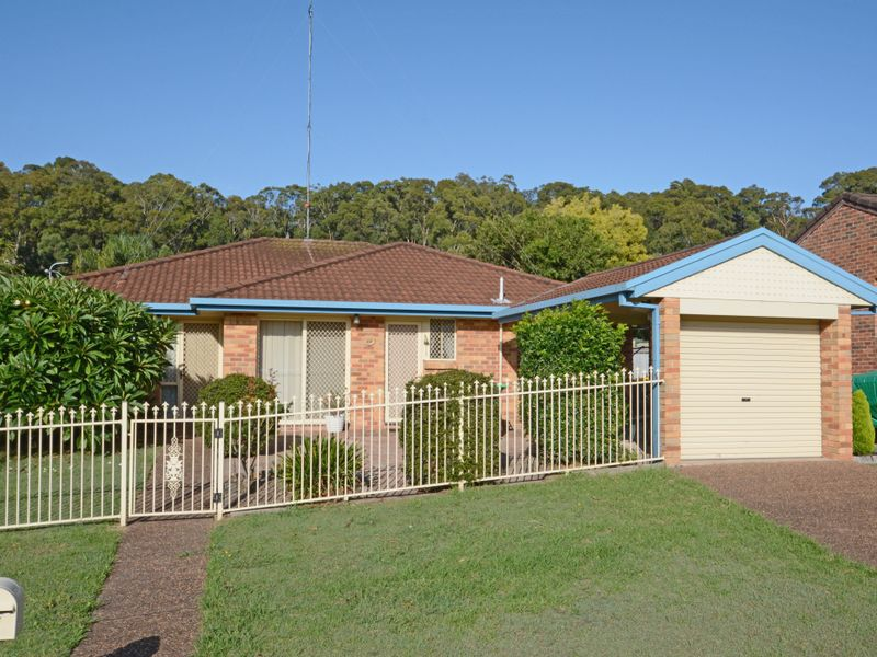Photo of 2/9 Judd Street MOUNT HUTTON, NSW 2290