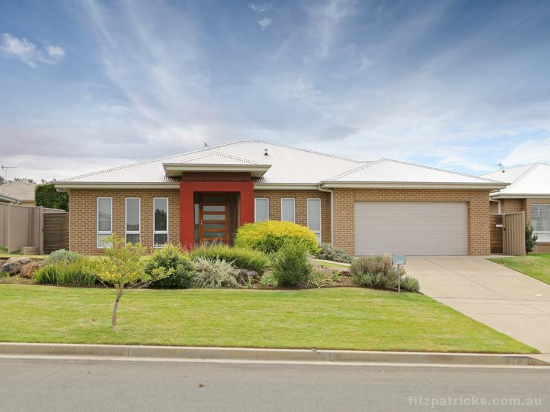 Photo of 10 Tanami Street TATTON, NSW 2650