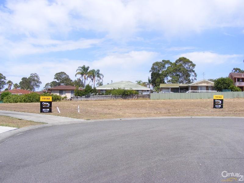 Photo of Lot 26 Melaleuca Place Taree, NSW 2430