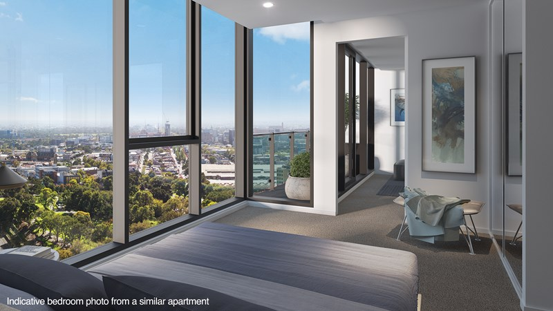 Main photo of 601  Little Lonsdale, Melbourne - More Details