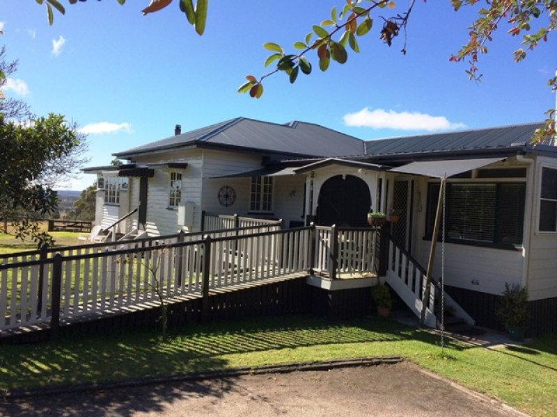Photo of 135 Ridge Road Stanthorpe, QLD 4380