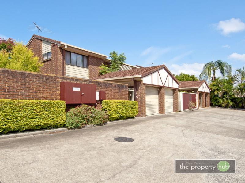 Picture of 1/15 Woodbeck Street, Beenleigh