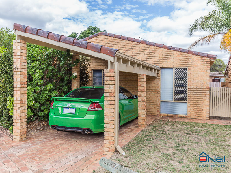 Picture of Unit 15 / 316 Streich Avenue, Armadale